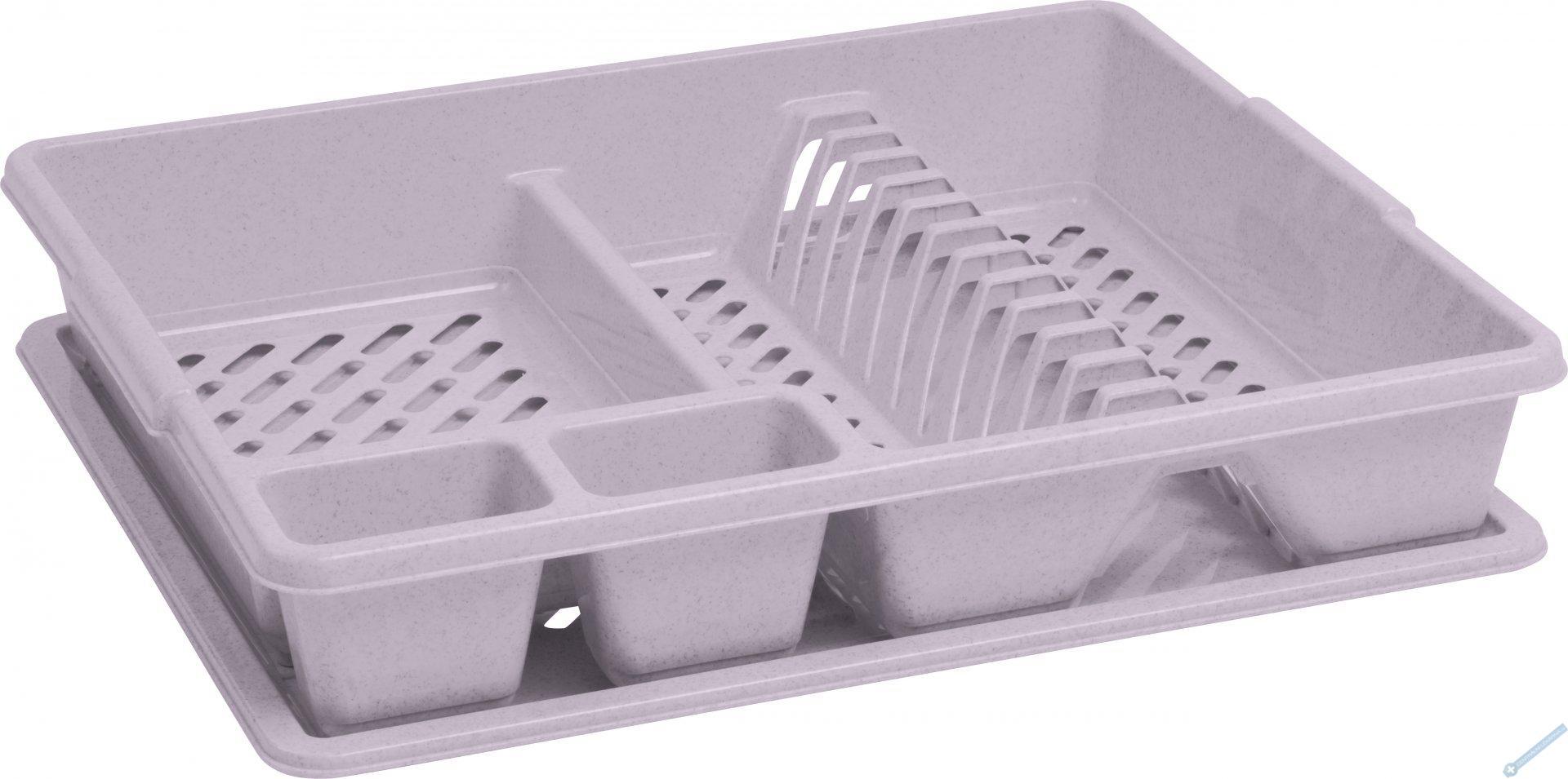 Odkapávač na nádobí savana