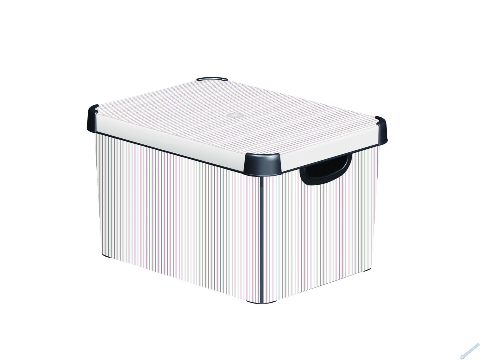 Úložný box L CLASSICO