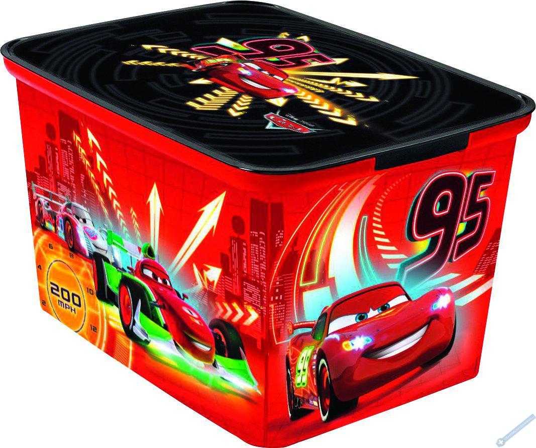 Úložný box L auta