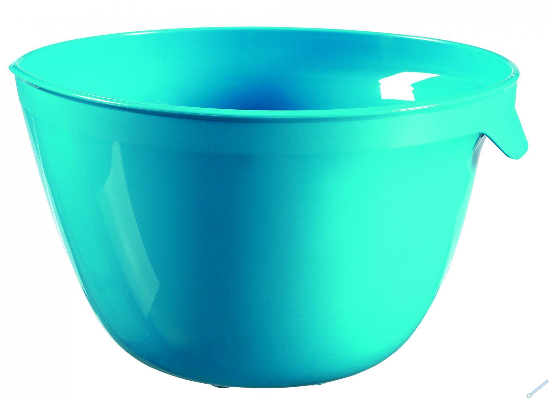 Šlehací mísa 3,5l modrá