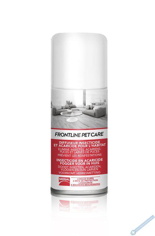 FRONTLINE PET CARE Difuzér proti hmyzu & roztočům