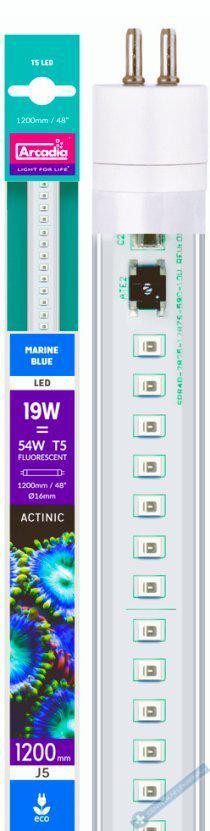 Arcadia JUWEL Marine Blue T5 LED T5 LED Juwel Marine Blue 18W 1200mm