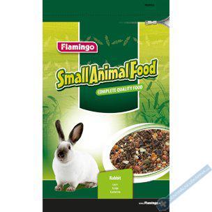 Krmná směs králík 2kg