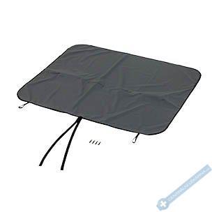Cestovní deka do auta 130x110cm