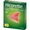 Nicorette Invisipatch 15mg-16h drm. emp. tdr. 7x15mg