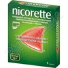 Nicorette Invisipatch 25mg-16h drm. emp. tdr. 7x25mg