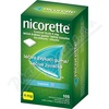Nicorette Icemint Gum 4mg orm. gum. mnd. 105x4mg