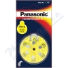 Baterie do naslouchadel PR- 230H(10)-6LB Panasonic