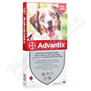 Advantix pro psy S-O 10-25kg a. u. v. 1x2. 5ml