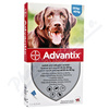 Advantix pro psy spot. on. nad 25kg a. u. v. 1x4ml