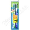 Oral-B zubní kart.  3Effect Natural Fresh 1+1