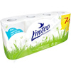 Toaletní papír LINTEO Classic 2-vrst. 8ks