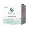 Cannaderm Natura hydratační mýdlo pH 5. 5