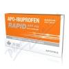 Apo-Ibuprofen Rapid 400mg por.cps.mol.20x400mg