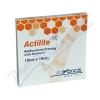 Image of Actilite 10x10cm krytí antimikrob.s medem 10ks