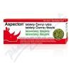Aspecton tablety na kašel černý rybíz 30ks