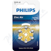 Baterie do naslouchadel PHILIPS ZA10B6A-10 6ks