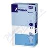 Ambulex Nitryl rukavice nitril. nepudrované L 100ks