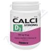 Calci Strong + vit. D3 tbl. 150 Vitabalans