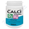 Calci Strong +Mg+D3 tbl. 150 Vitabalans