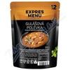 EXPRES MENU Gulášová polévka 2 porce