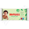 HUGGIES Natural Care Single 64ks