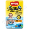 HUGGIES Little Swimmers 5-6 - 12-18kg 11ks
