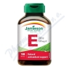 JAMIESON Vitamín E 200 IU cps. 100