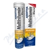 Additiva Multivitamin+Mineral Mandarin. 20 šum. tbl.