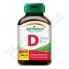 JAMIESON Vitamín D3 1000IU tbl. 240