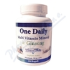 Image of TheraTech One Daily multivit+min.+Ginseng cps.100