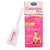 Conceive Plus Lubrikační gel Aplikátor 3 ks