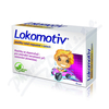 Image of Lokomotiv pastilky 6 ks