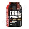 NUTREND 100% Whey Protein čokoláda-kakao 2250g