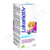 Image of Lokomotiv sirup 130ml