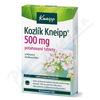 Kozlík KNEIPP por. tbl. flm. 90x500mg