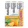 Sada Additiva MM 2+1 mandarinka šumivé tbl. 3x20ks