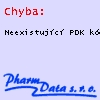 Carefree FlexiComfort Cotton 20 ks