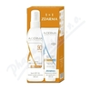 A-DERMA Protect sprej SPF50+ 200ml+Rep. mléko 100ml