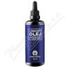 Lískový olej za studena lisovaný Renovality 100 ml