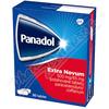 Panadol Extra Novum 500mg-65mg tbl. flm. 30 III