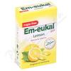 Em-Eukal Citron. dropsy s vit. C bez cukru 40g krab.