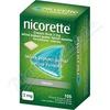 Nicorette Classic Gum 2mg orm. gum. mnd. 105x2mg
