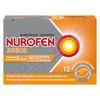 Nurofen Junior Pomeranč 100mg cps. mdm. 12