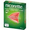 Nicorette Invisipatch 10mg-16h náplast 7x10mg