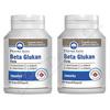 Beta Glukan Forte vitamín C a zinek cps. 60 1+1