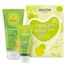 WELEDA SET Citrusová hydratační péče