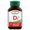 JAMIESON Vitamín D3 1000 IU cps. 90