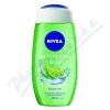 NIVEA Sprchový gel LEMON & OIL 250ml č. 81067