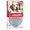 Advantix pro psy spot. on. od 10-25kg a. u. v. 4x2. 5ml